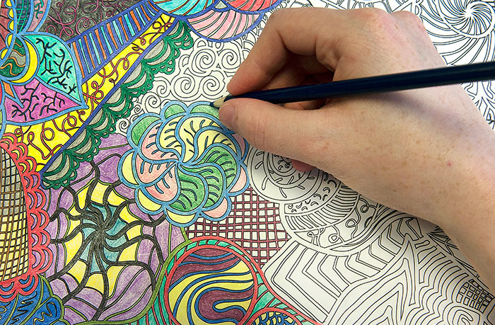 Coloring for Adults – Osterhout Free Library