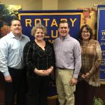 ROTARY CLUB TO HOST ALL 'FORE' BOOKS MINI GOLF EVENT IN THE LIBRARY