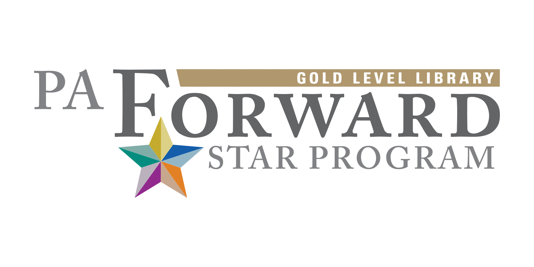 Pa Forward Star Program (Gold Level)