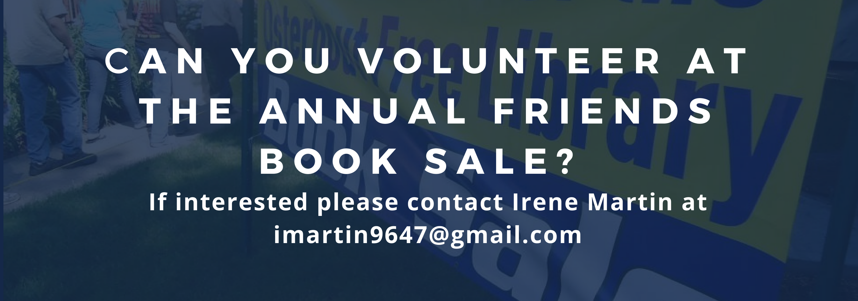 42nd-Annual-Friends-book-sale-1