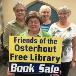42nd Annual Friends Book Sale set for June 15 – 23