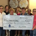 Friends of the Osterhout Library donate $32,000