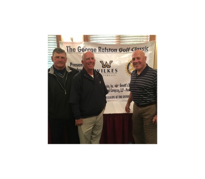 George Ralston Golf Classic Winners