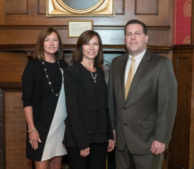 New York City Getaway is Grand Prize at Osterhout Library Gala